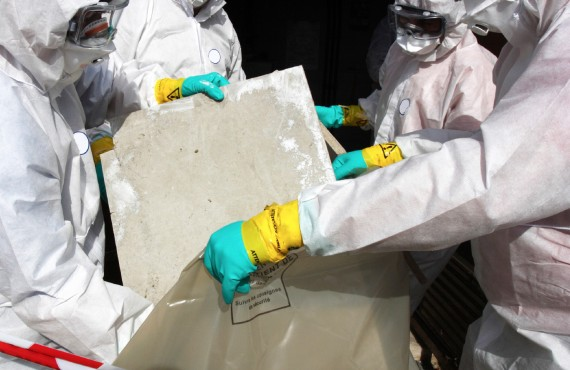 Asbestos Removal and Surveying