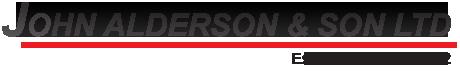 J Alderson & Son