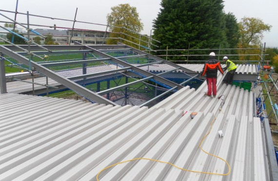 Asbestos Removal Thermal Insulation And Roofing