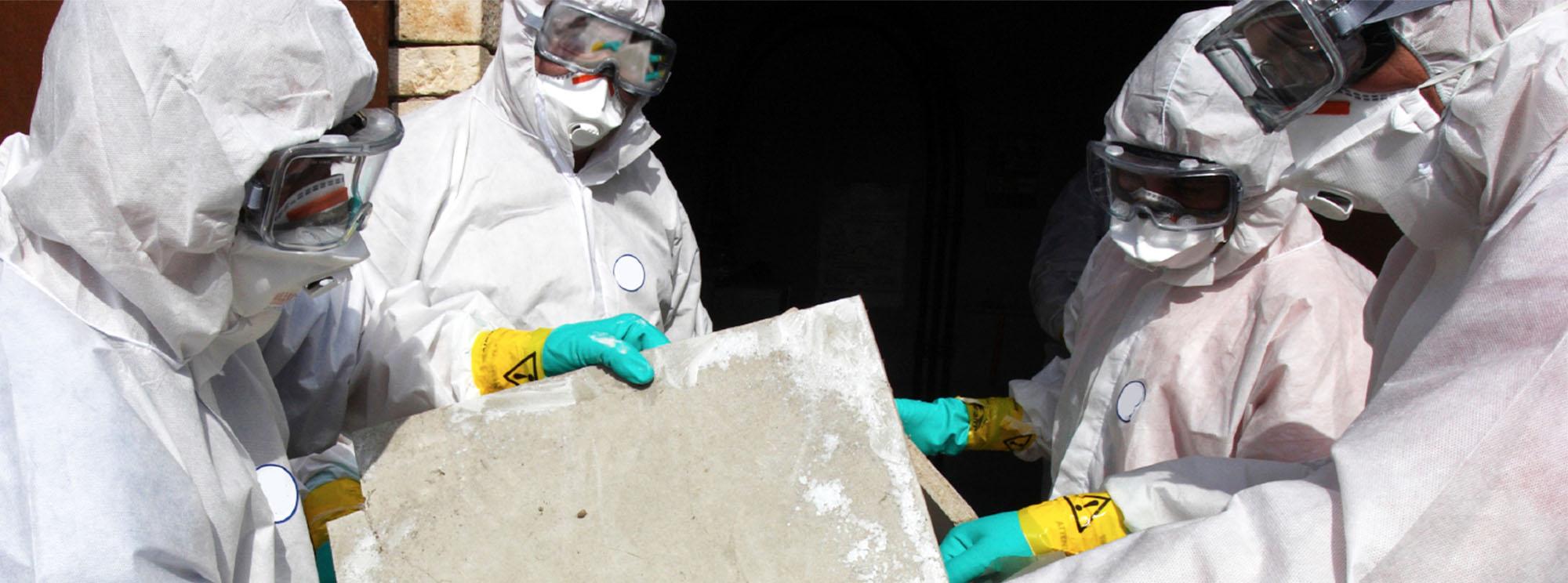 asbestos-removal-company
